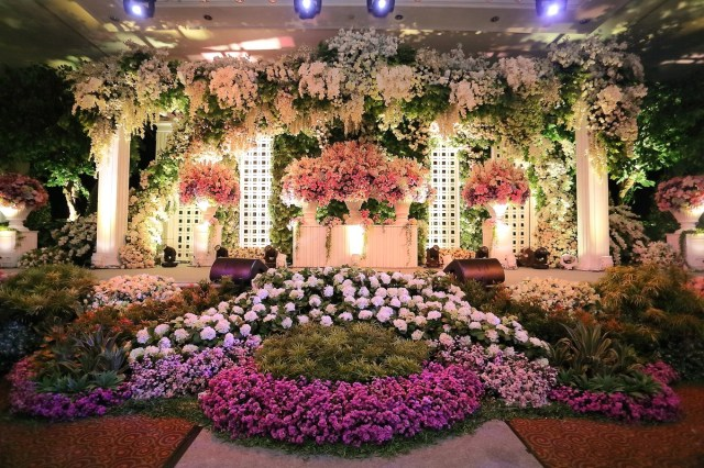 Decoration Wedding 5 Top Wedding Decorators In Surabaya Bridestory Blog