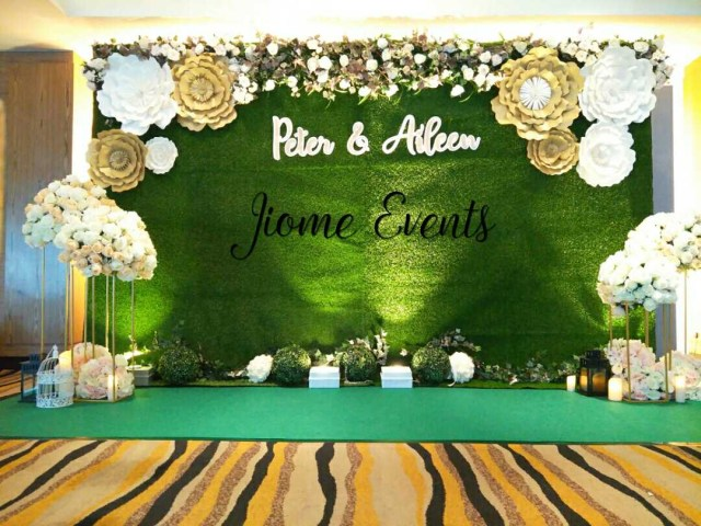 Decoration Wedding Wedding Decoration Malaysia Jiome Wedding Decor Event Company