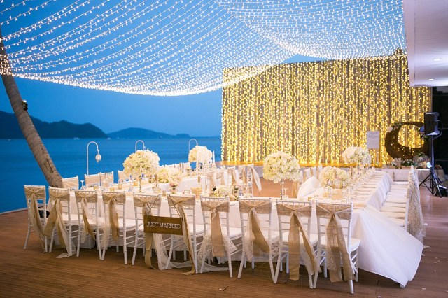 Decoration Wedding Wedding Decorations Wedding Flowers Phuket