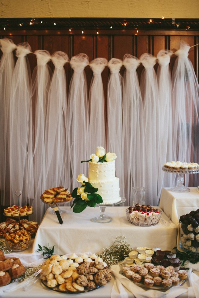 Decorations For A Wedding 5 Easy Ideas For Chic Bridal Shower Decorations A Practical Wedding