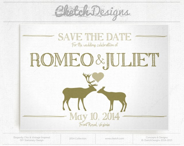 Deer Wedding Invitations Deer Wedding Invitations Deer Wedding Invitations Along With