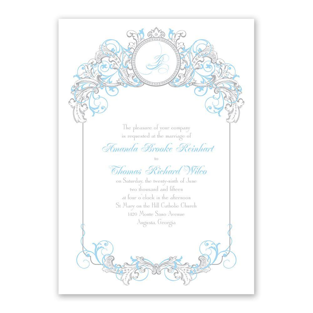 Disney Themed Wedding Invitations Cinderella Disney Wedding Invitations Invitations Dawn