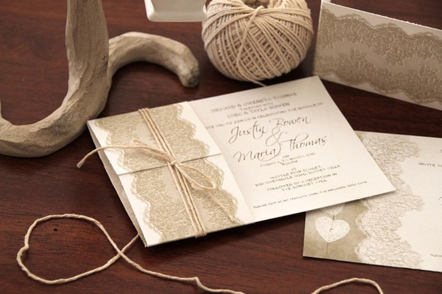 Do It Yourself Wedding Invitations Accessories Design Your Wedding Invitations Cards And Pockets