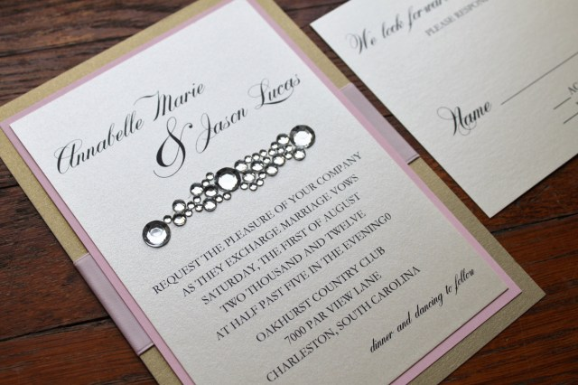 Do It Yourself Wedding Invitations Do It Yourself Wedding Invitations Ideas