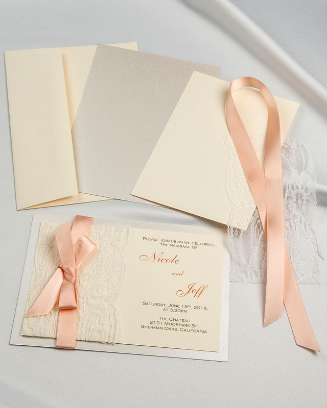 Do It Yourself Wedding Invitations Do It Yourself Wedding Invitations The Ultimate Guide Pretty Designs