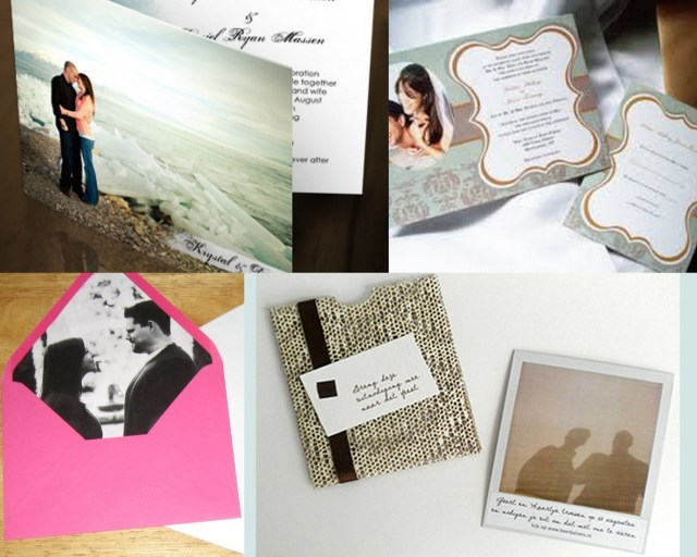 Do It Yourself Wedding Invitations Wedding Ideas Diy Wedding Invitation Kits Grandioseparlor