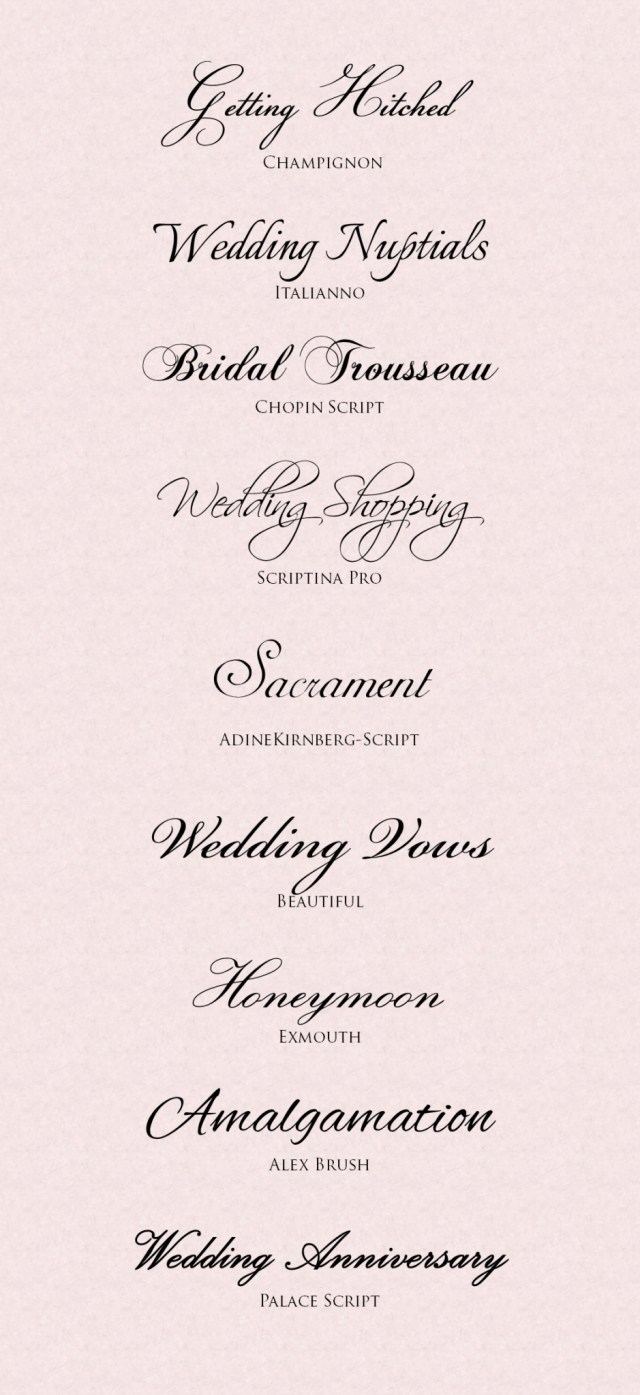 Font For Wedding Invitations Indian Wedding Png Fonts Transparent Indian Wedding Fonts Images