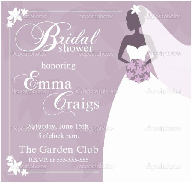 Free Wedding Shower Invitation Templates Free Wedding Shower Invitation Templates Pleasant Wedding Shower