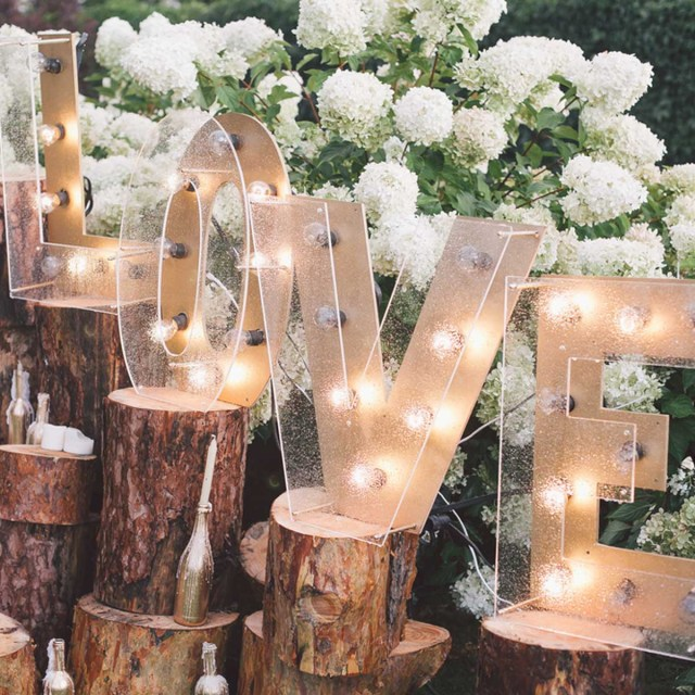 Garden Wedding Decorations 20 Diy Outdoor Wedding Decorations Diy Wedding Decorations The