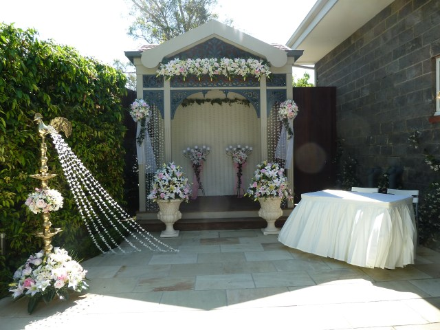 Gazebo Wedding Decorations Theme Of Outside Wedding Decorations The Latest Home Decor Ideas