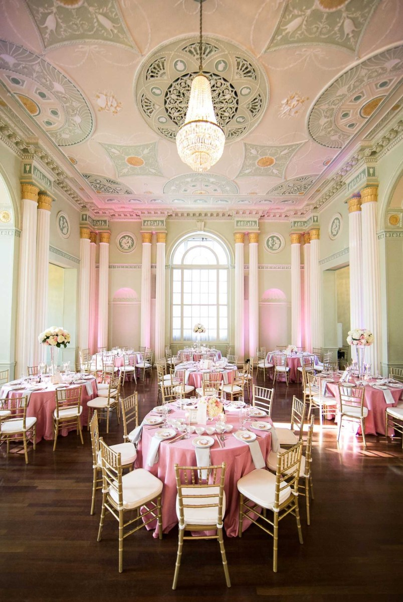 Hot Pink And Silver Wedding Decorations Hot Pink And Silver Wedding Decorations 2 Wedding Decoration