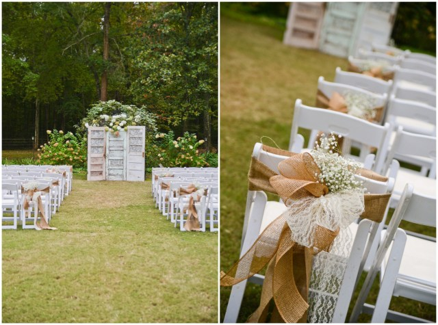 Ideas For Wedding Ceremony Decorations Outdoor Wedding Ceremony Decoration Ideas On A Budget Flisol Home