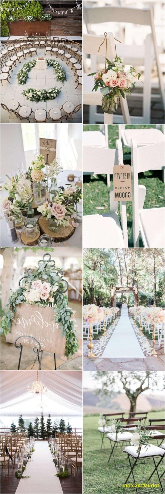 Ideas For Wedding Ceremony Decorations Wedding Ceremony Aisle Decoration Ideas Satnw