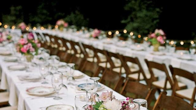 Ideas For Wedding Decorations Wedding Accessories Rustic Wedding Decoration Ideas Outside Wedding