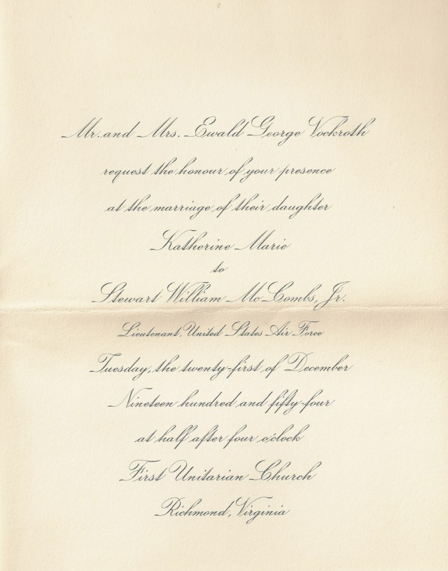 Images Of Wedding Invitations The History Of Wedding Invitations Kelsey Malie Calligraphy