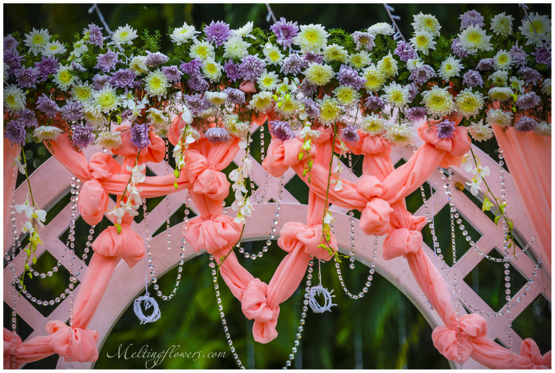 Indian Wedding Flower Decoration Pictures Indian Wedding Decoration Ideas Unique And Creative Concepts
