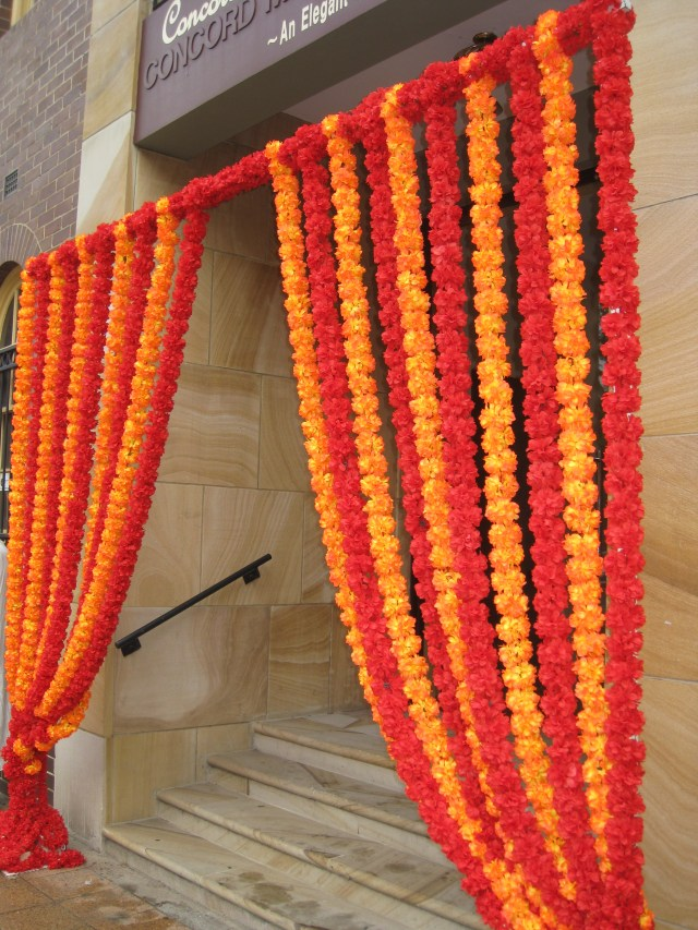 Indian Wedding Flower Decoration Pictures Indian Wedding Flower Decorations At Home Decoration For Image