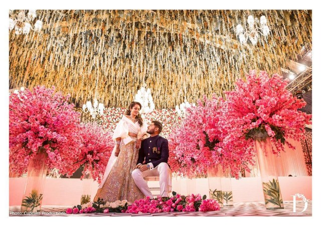 Indian Wedding Flower Decoration Pictures Top Wedding Decor Trends That Will Rage In 2019