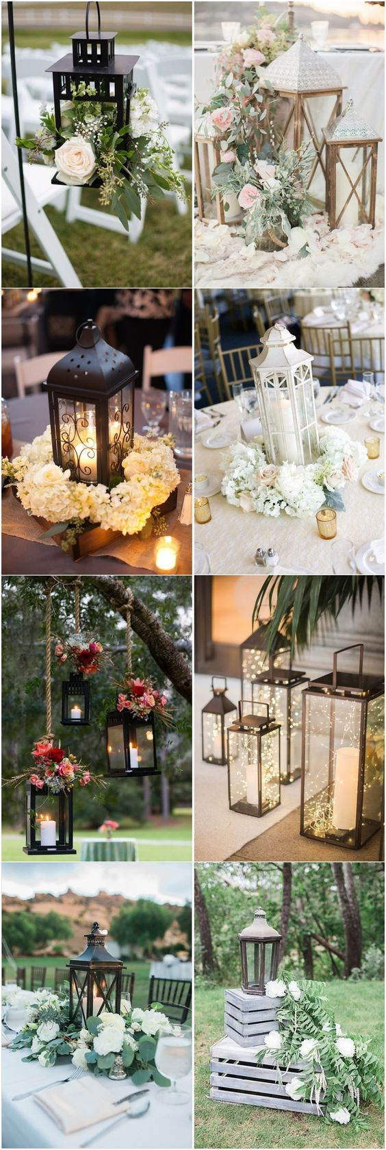 Lantern Decorations For Weddings 20 Rustic Lantern Wedding Decoration Ideas To Light Up Your Day