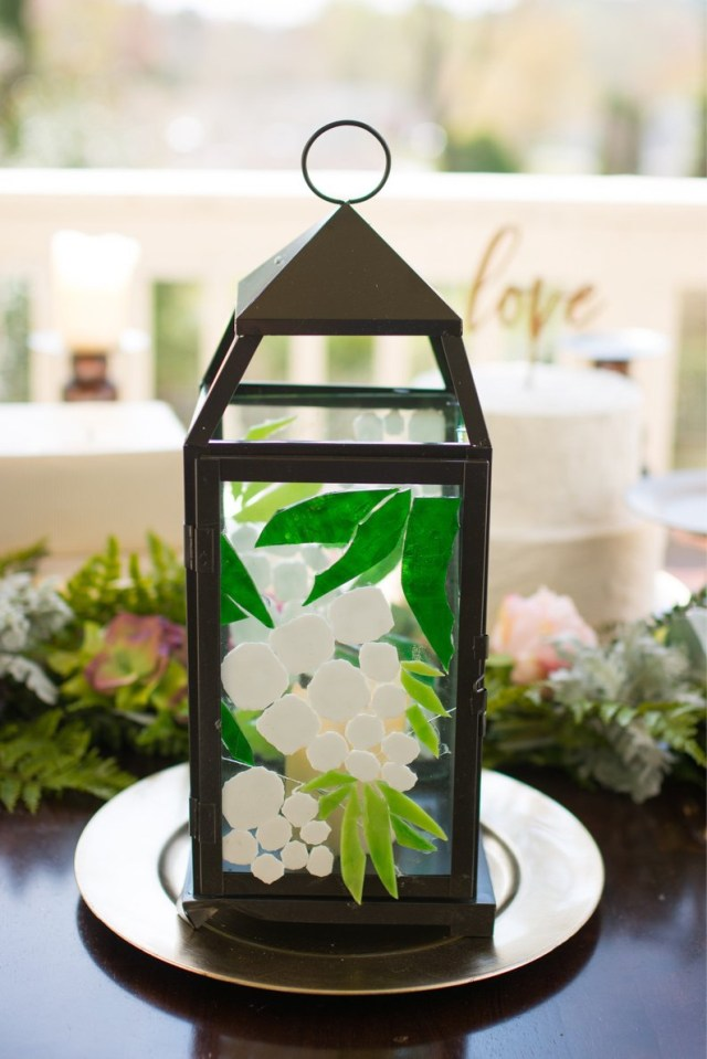 Lantern Decorations For Weddings Wedding Lantern Centerpieces Boho Wedding Decor Garden Etsy