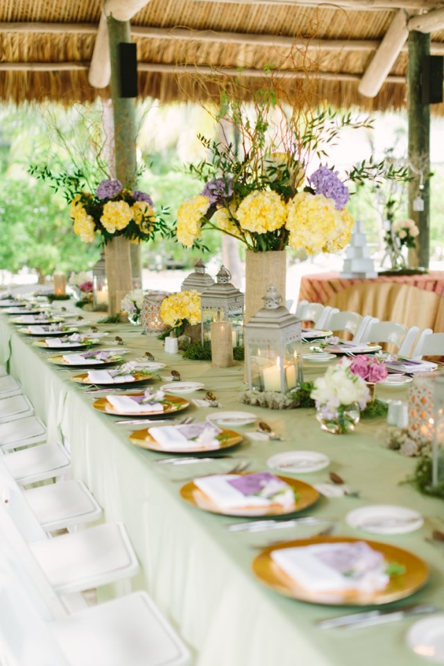 Lavender Wedding Decorations Lavender And Yellow Wedding Decorations Exinprojects