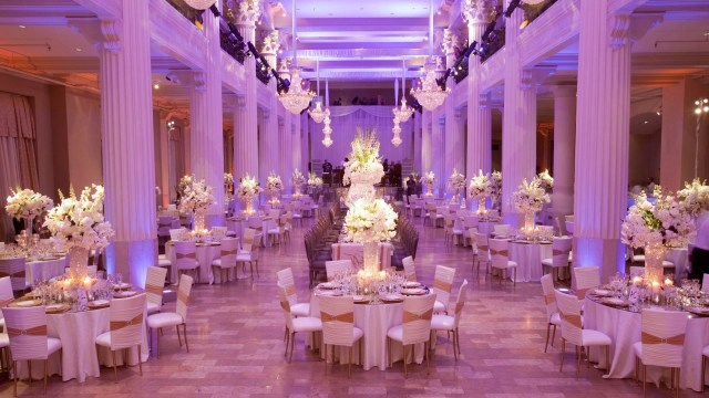 Lavender Wedding Decorations Purple And Goldg Decorations Awesome Inspiration Stunning Decor