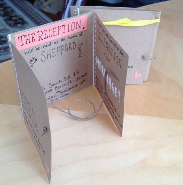 Making Your Own Wedding Invitations Create Your Own Wedding Invitation Invitation Card Ideas