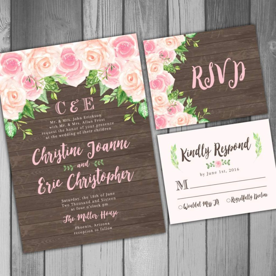Making Your Own Wedding Invitations Make Your Own Printable Wedding Invitations Online For Free Art