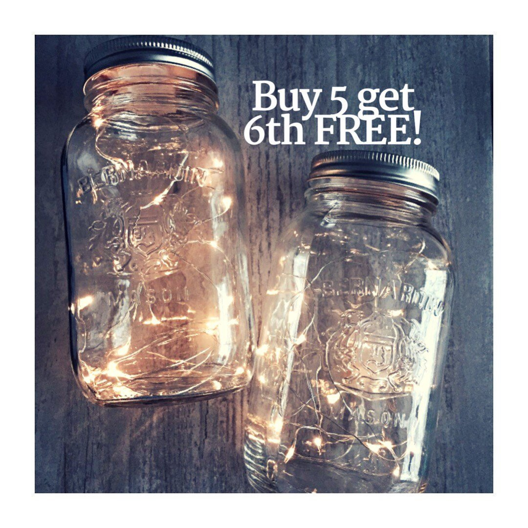 Mason Jar Decorations For A Wedding Mason Jar Light Centerpiece Lights Country Wedding Rustic Etsy