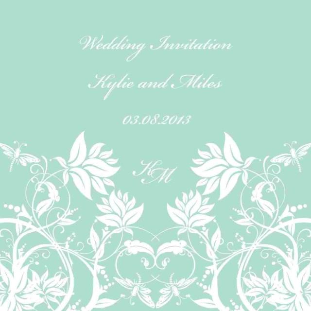 Mint Green Wedding Invitations Mint Green Dunkirkdesigns On Rhwildscapespro Invitation U Paper