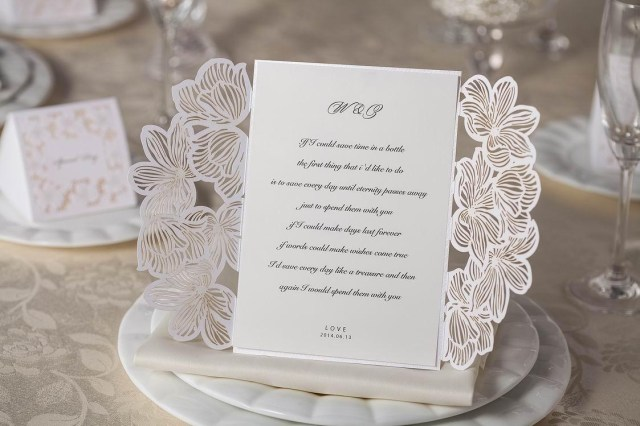 Printable Wedding Invitation Wedding Invitations Cards Personalized Floral Wedding Cards