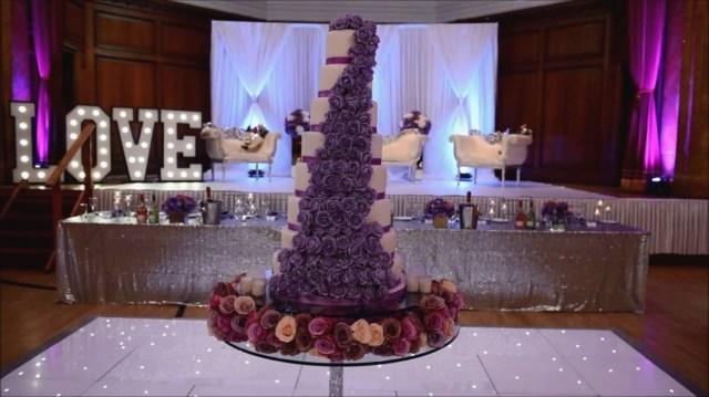 Purple And Silver Wedding Decorations Purple Silver Wedding Decoration Wedding Decoration