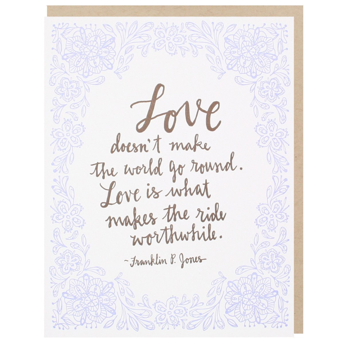 Quotes For Wedding Invitations Romantic Love Quote Wedding Card Power Of Love Pinterest
