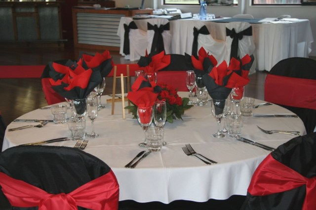 Red And Black Wedding Decorations 13 Unconventional Knowledge About Black And Wedding Ideas