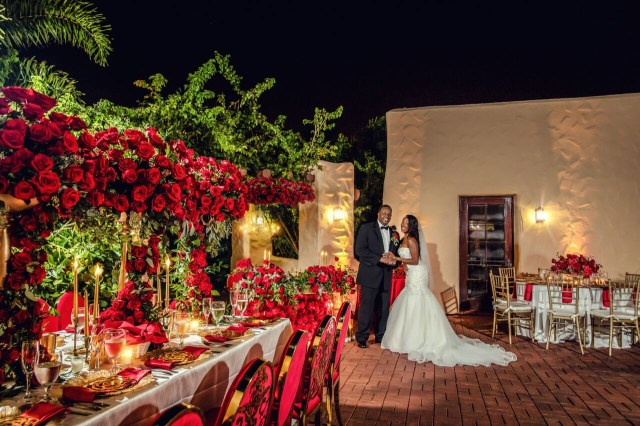 Red And Brown Wedding Decorations Red And Brown Wedding Wedding Dress Ideas And Hairstyles Trending