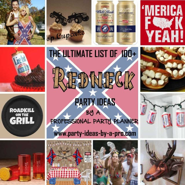 Redneck Wedding Decoration Ideas Ultimate List 100 Redneck Party Ideas A Professional Party Planner
