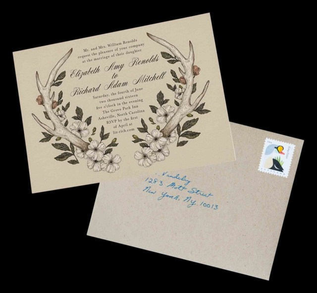 Return Address For Wedding Invitations Return Address On Wedding Invitations Envelope O Return