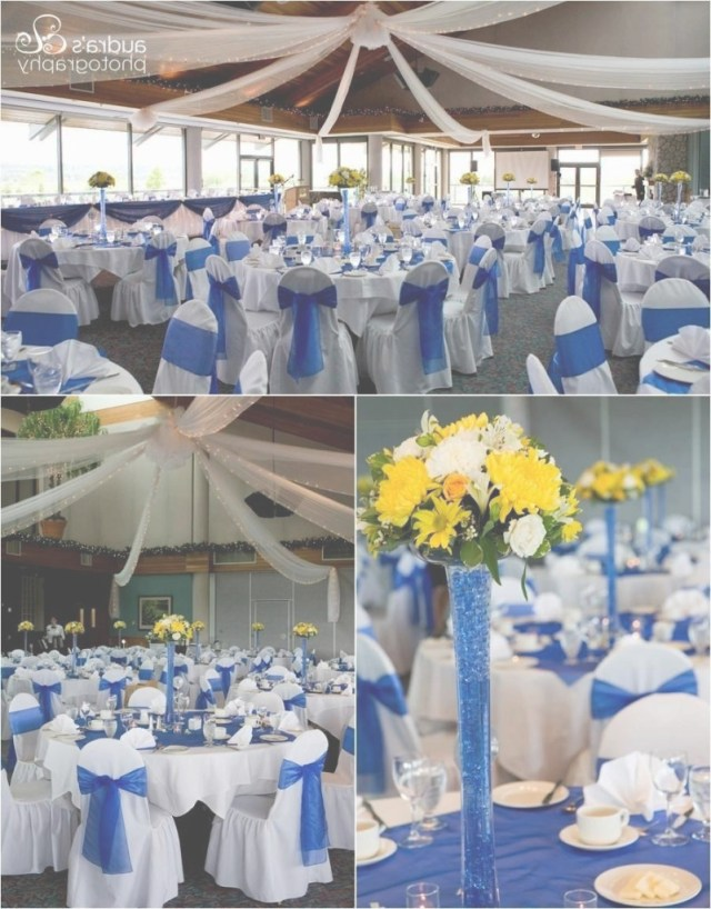 Royal Blue And Silver Wedding Decorations 30 Stunning Royal Blue And Silver Wedding Decorations Ideas