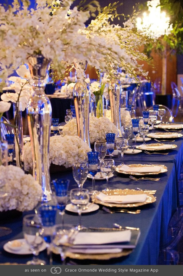 Royal Blue And Silver Wedding Decorations Wedding Ideas Wedding Ideas With Blue Amusing And Purple
