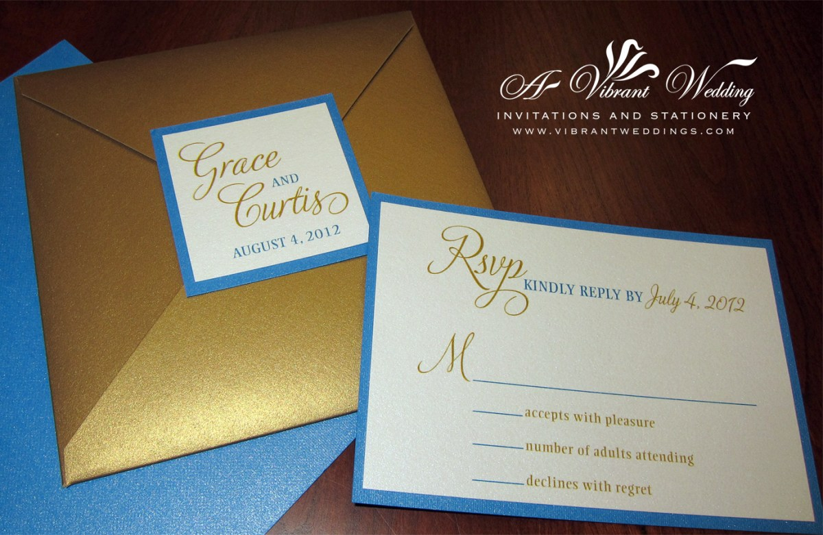 Royal Blue And Silver Wedding Invitations Small Wedding Flats In Conjunction With Royal Blue And Silver