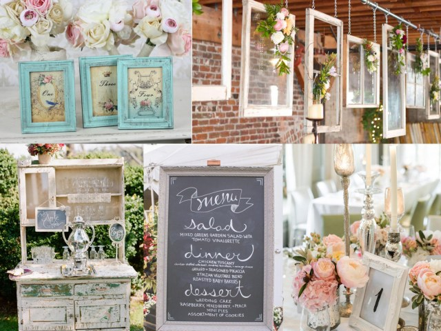 Shabby Chic Wedding Decorations Shab Chic Wedding Decorations Ideas Shab Chic Wedding Decor A
