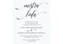 Spanish Wedding Invitations Nuestra Boda Editable Spanish Wedding Invitation In 2019 Pdf Print