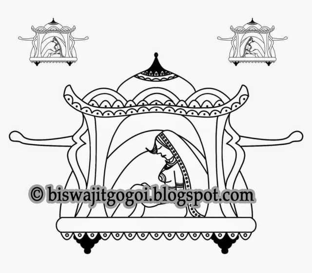 Symbols For Wedding Invitations Indian Wedding Clipart Indian Wedding Symbol Hindu Wedding Symbol