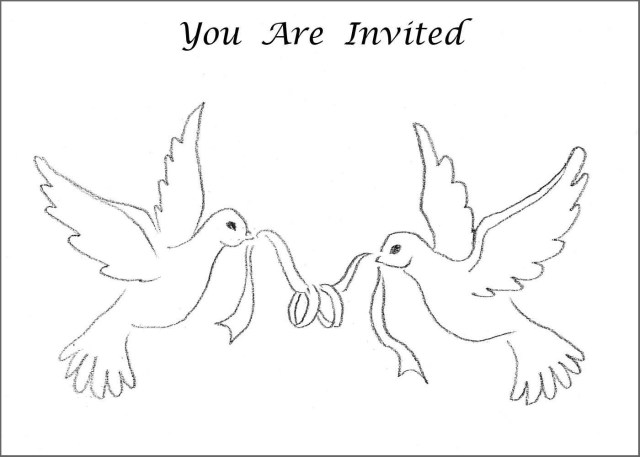 Symbols For Wedding Invitations Pin Shelley Jones On Stamp Up 2 Pinterest Wedding Doves