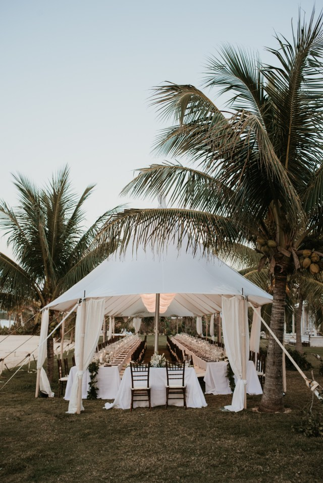 Tent Decorations For Wedding 25 Breathtaking Tents For Your Outdoor Wedding Brides