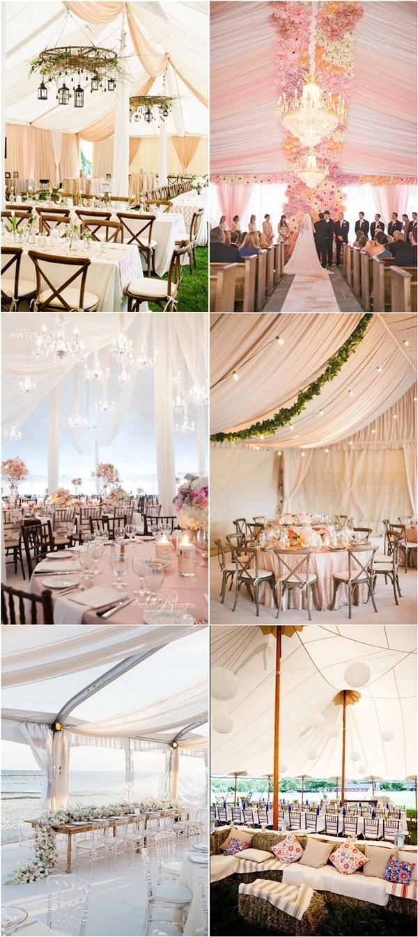 Tent Decorations For Wedding 30 Chic Wedding Tent Decoration Ideas Deer Pearl Flowers