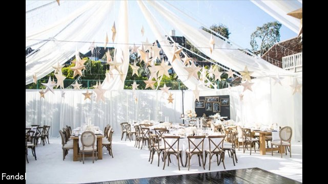 Tent Decorations For Wedding Diy Wedding Tent Decorating Ideas Youtube