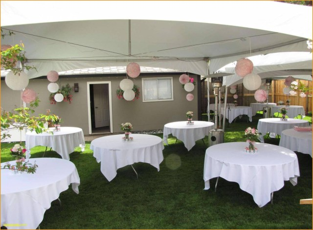 Tent Decorations For Wedding Wedding Wedding Ceremony Decorations Gorgeous Backyard Wedding
