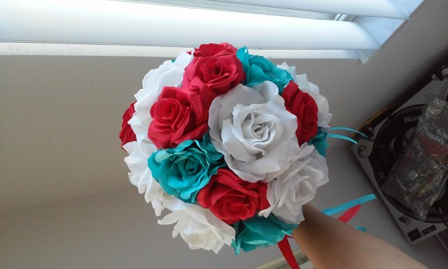 Turquoise And White Wedding Decorations Turquoise And Red Wedding Decorations