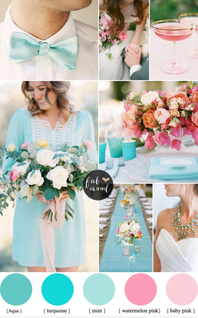 Turquoise And White Wedding Decorations Turquoise Wedding Decorations Massvn